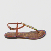 Womens Sam Edelman Gigi Sandals | Womens Clearance | Abercrombie.com