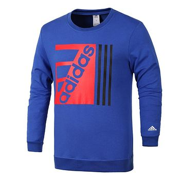 Trendsetter Adidas Men Fashion Casual Top Sweater Pullover