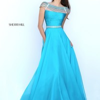Sherri Hill 50414 Prom Dress