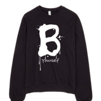 B Yourself Pullover