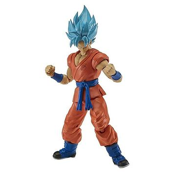 Dragon Ball Super™ Super Saiyan Blue Goku - 6½""