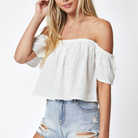 Billabong La Boheme Crop Top at PacSun.com