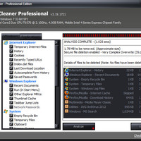 CCleaner Professional plus Crack with Updated Key Free Download