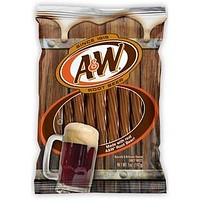 MFG DISCONTINUED - A&W Licorice Twists
