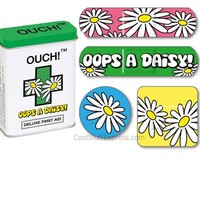 Ouch! Oops A Daisy Bandages