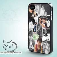 Jc caylen iPhone 5 Case,iPhone 5S Case,iPhone 4S Case, iPhone 4 Case,iPhone Case - case color black,white,clear