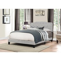 Hillsdale Nicole - Bed Sets - Glacier Gray