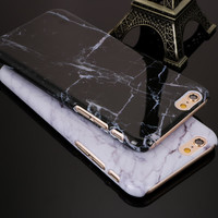 Marble Texture Pattern  Case