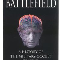 The Psychic Battlefield: A History of the Military-Occult Complex Paperback – March 26, 2002