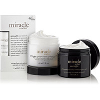 Online Only Miracle Worker Skincare Set