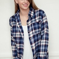 Wylie 00 Flannel