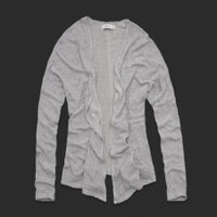 Womens Drapey Knit Tops What We Love | Abercrombie.com