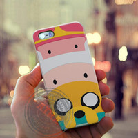 Adventure Time Totem Case for Iphone 4, 4s, Iphone 5, 5s, Iphone 5c, Samsung Galaxy S3, S4, S5, Samsung Galaxy Note 2, Note 3.