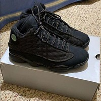 Nike AIR Jordan 13 AJ13 basketball shoes fashion men's and women's casual sports shoes 3