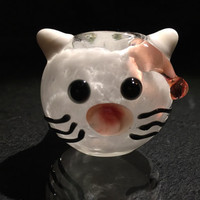 """Hello Kitty Glass Pipe 5"""""""