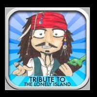 Jack Sparrow Song (Tribute To The Lonely Island - Single