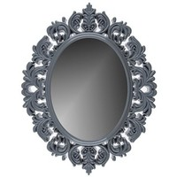 Gray Victorian Mirror | Shop Hobby Lobby