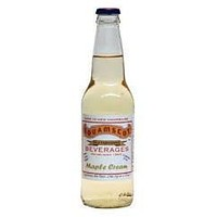 Squamscot Maple Cream Soda