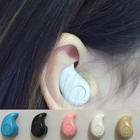 NAIKU Mini Style Wireless Bluetooth