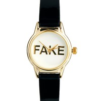ASOS FAKE Watch