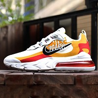 NIKE 270 Fashion New Letter Hook Sports Leisure Running Shoes