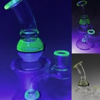 Glow In The Dark Bong