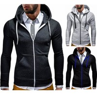 Summer Hats Hoodies Men Jacket [6528656963]