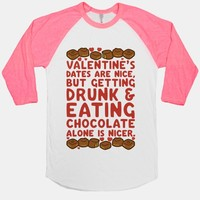 Valentines Dates And Chocolate