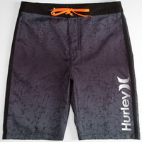 Hurley Force Core 2 Mens Boardshorts Black  In Sizes