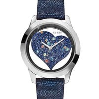 Guess Heart Watch