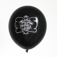 Happily Ever After - Balloons