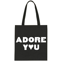"Harry Styles ""Adore You"" Tote Bag"