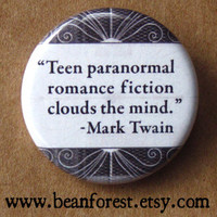 teen paranormal romance fiction clouds the mind  by beanforest