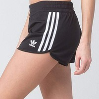 ADIDAS Regular Womens Shorts | Shorts