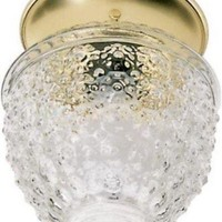 """Nuvo 77-125 - 6"""" Close-To-Ceiling Flush Mount Ceiling Light"""
