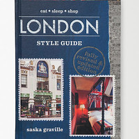 London Style Guide Vol. 2