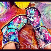 Space Uggs