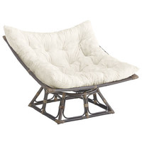 Squareasan Chair Frame - Taupe$29.98 - $49.98