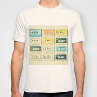 All Tomorrow's Parties T-shirt by Cassia Beck