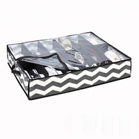 Under the Bed Shoe Box