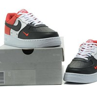 Nike Air Force One Colorful 3 Men Women Sneaker size 36-45-1