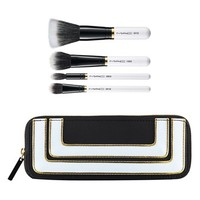 MAC 'Stroke of Midnight' Mineralize Brush Kit (Limited Edition) ($141 Value)