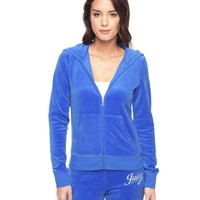 Logo Vlr Juicy Sunset Orig Jacket by Juicy Couture,
