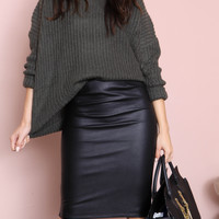 Afternoon Sweater - FINAL SALE
