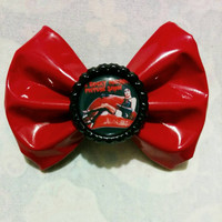 Rocky Horror Picture Show Hair Bow