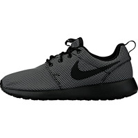 Nike Roshe One (Womens) - Black/Wolf Grey