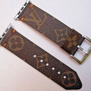 LOUIS VUITTON LV Apple iWatch 4/3/2 BAND 44/42mm