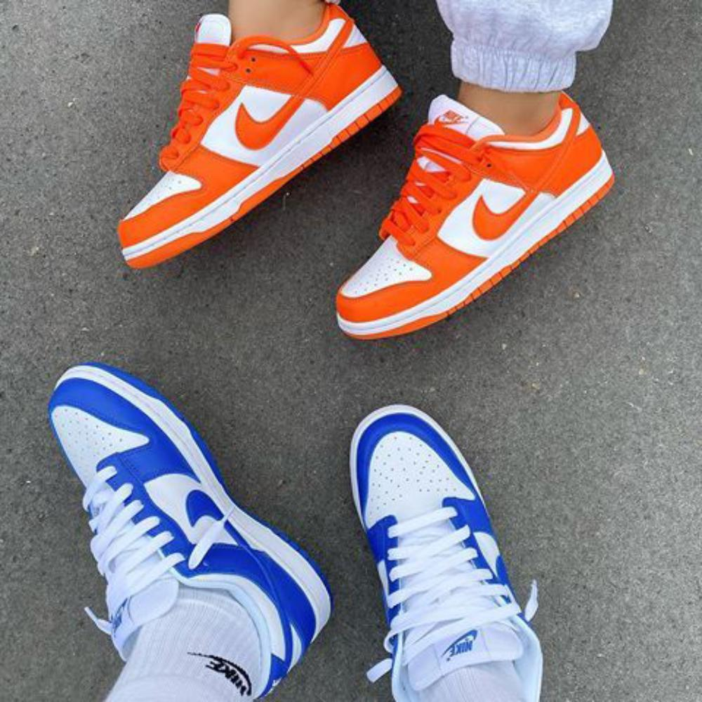 Image of Nike SB Dunk Low Men's and Women's Sneakers Shoes