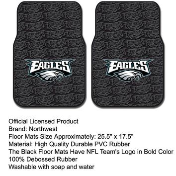Licensed Official New NFL Philadelphia Eagles Pick Your Gear / Car Accessories Official Licensed