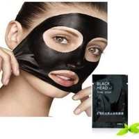 Cheer Black Head Lot de 12 Masques de Gommage Supprime Points...